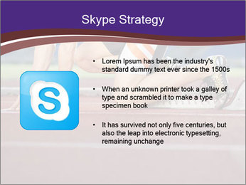 0000079802 PowerPoint Template - Slide 8