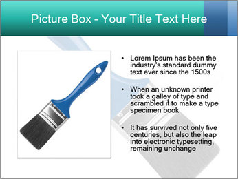 0000079804 PowerPoint Template - Slide 13