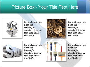 0000079804 PowerPoint Template - Slide 14
