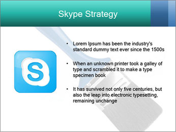 0000079804 PowerPoint Template - Slide 8