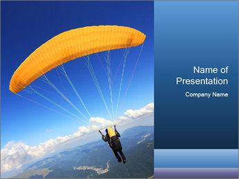 0000079805 PowerPoint Template - Slide 1