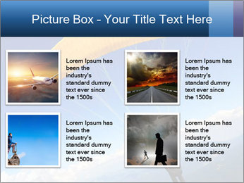0000079805 PowerPoint Template - Slide 14