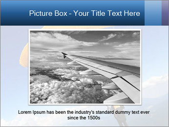 0000079805 PowerPoint Template - Slide 16
