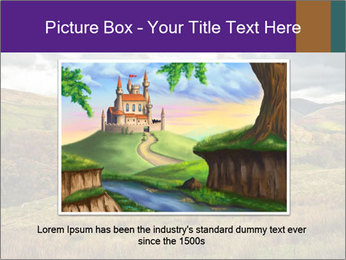 0000079806 PowerPoint Templates - Slide 16