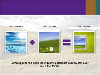 0000079806 PowerPoint Templates - Slide 22