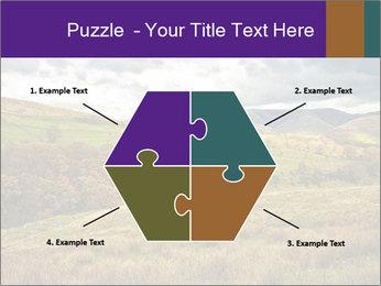 0000079806 PowerPoint Templates - Slide 40