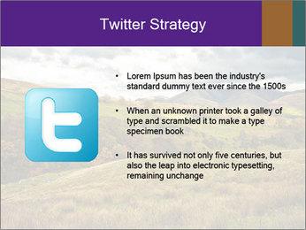0000079806 PowerPoint Templates - Slide 9