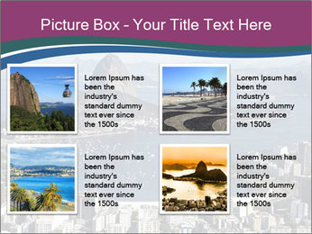 0000079812 PowerPoint Template - Slide 14