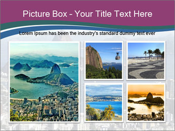 0000079812 PowerPoint Template - Slide 19