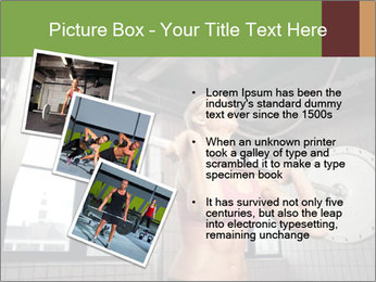 0000079813 PowerPoint Templates - Slide 17