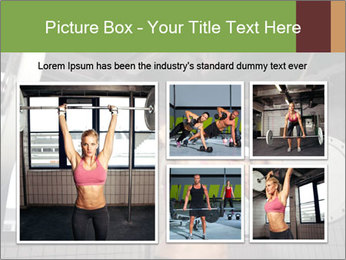 0000079813 PowerPoint Templates - Slide 19