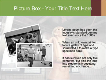 0000079813 PowerPoint Templates - Slide 20