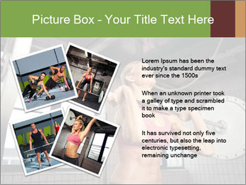 0000079813 PowerPoint Templates - Slide 23