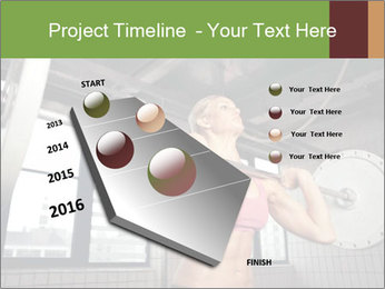 0000079813 PowerPoint Templates - Slide 26