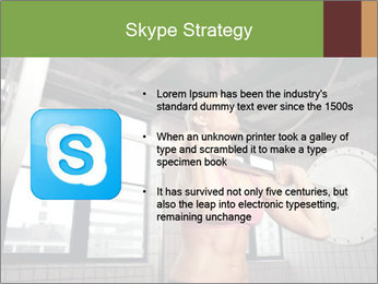 0000079813 PowerPoint Templates - Slide 8