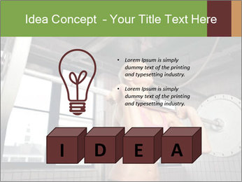 0000079813 PowerPoint Templates - Slide 80