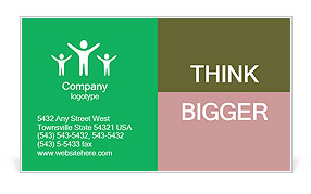 0000079814 Business Card Templates