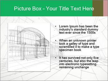 0000079814 PowerPoint Templates - Slide 13