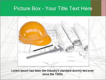 0000079814 PowerPoint Templates - Slide 15