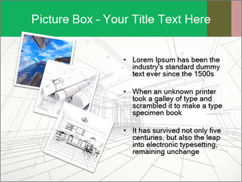 0000079814 PowerPoint Template - Slide 17
