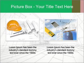 0000079814 PowerPoint Templates - Slide 18