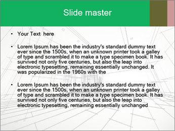 0000079814 PowerPoint Templates - Slide 2