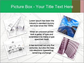 0000079814 PowerPoint Templates - Slide 24