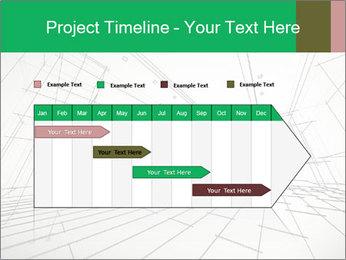 0000079814 PowerPoint Templates - Slide 25