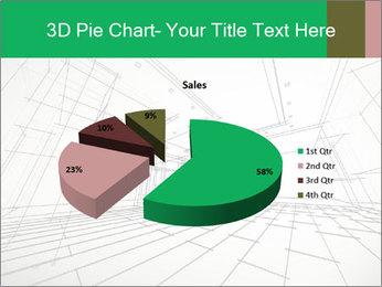 0000079814 PowerPoint Templates - Slide 35
