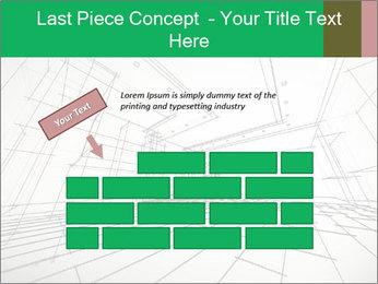 0000079814 PowerPoint Templates - Slide 46