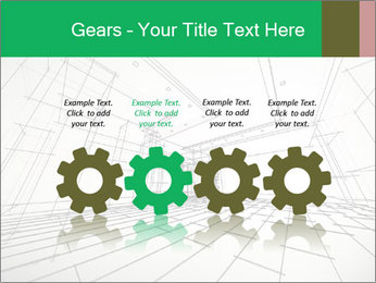 0000079814 PowerPoint Templates - Slide 48