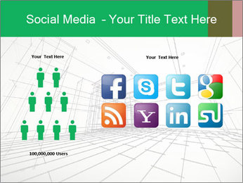 0000079814 PowerPoint Template - Slide 5