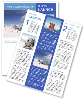 0000079815 Newsletter Templates