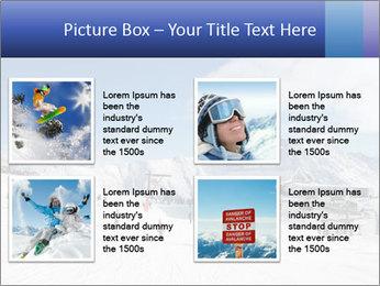 0000079815 PowerPoint Template - Slide 14