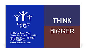 0000079819 Business Card Template