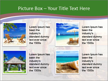 0000079820 PowerPoint Template - Slide 14