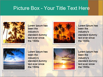 0000079823 PowerPoint Templates - Slide 14