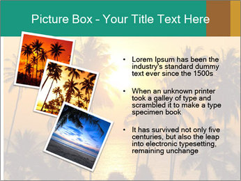 0000079823 PowerPoint Templates - Slide 17