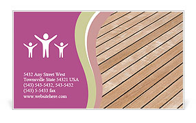 0000079825 Business Card Template