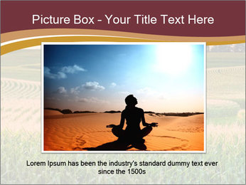 0000079826 PowerPoint Templates - Slide 16
