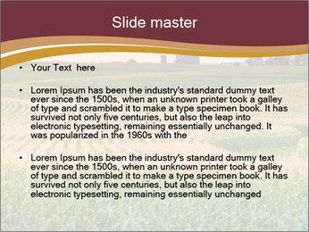 0000079826 PowerPoint Templates - Slide 2