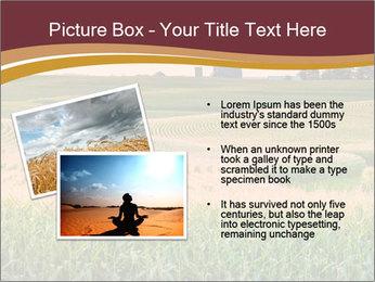 0000079826 PowerPoint Templates - Slide 20