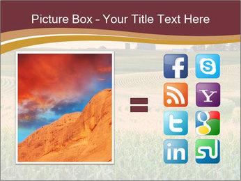 0000079826 PowerPoint Templates - Slide 21