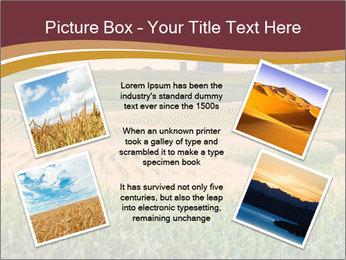 0000079826 PowerPoint Templates - Slide 24