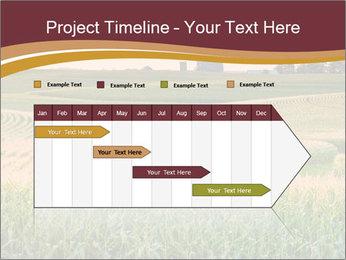 0000079826 PowerPoint Templates - Slide 25