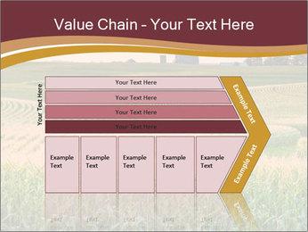 0000079826 PowerPoint Templates - Slide 27