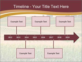 0000079826 PowerPoint Templates - Slide 28
