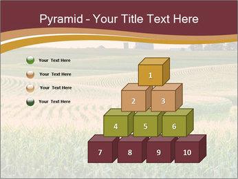 0000079826 PowerPoint Templates - Slide 31