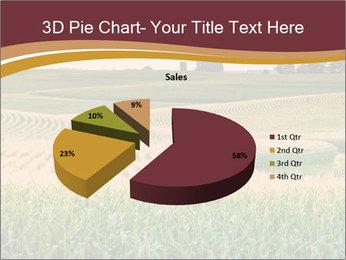 0000079826 PowerPoint Templates - Slide 35