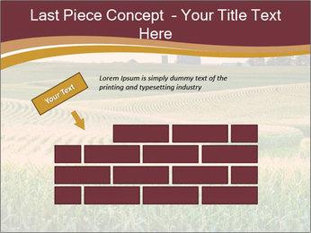 0000079826 PowerPoint Templates - Slide 46